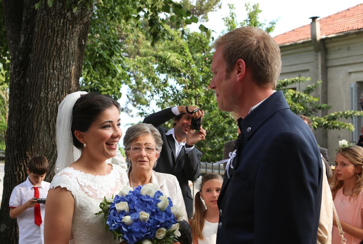 Event photography: Wedding