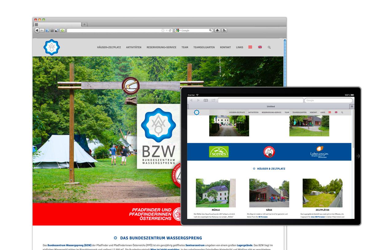 Web design: ppoe.at/bzw