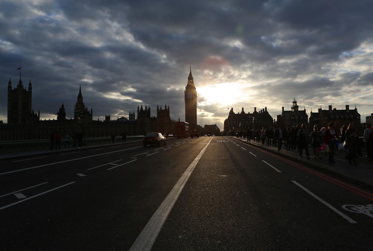 Travel/documentary: London