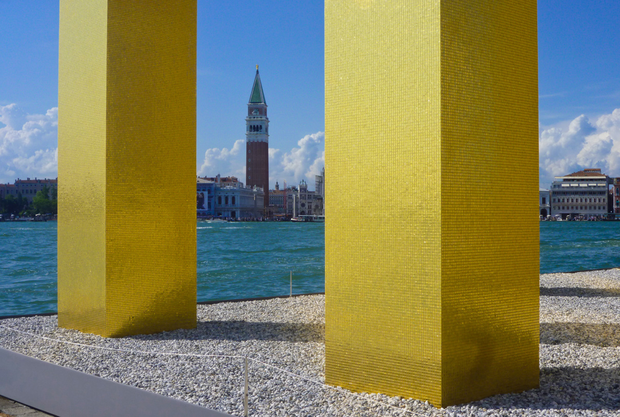 Travel/documentary: Venice